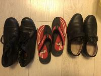 Отдается в дар Обувь для мальчика 33-34 размер