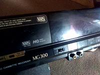 Отдается в дар Видеомагнитофон Aiwa HV-MG 300 KE (ремонт)