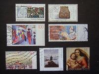 Отдается в дар Искусство на марках Германии