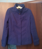 Отдается в дар Куртка-пиджак S