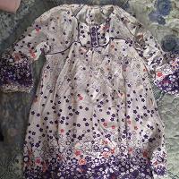 Отдается в дар Платье для девочки на 3 года