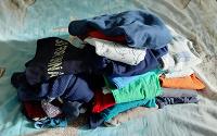 Отдается в дар Одежда для мальчика от 3-х лет +