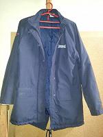 Отдается в дар Куртка синтепон