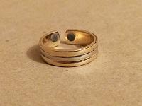 Отдается в дар Магнитное кольцо