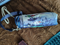 Отдается в дар Компактный зонтик с дефектом