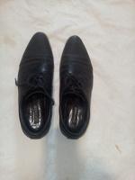 Отдается в дар Мужские ботинки 41р деми