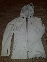 Отдается в дар Куртка женская Burberry