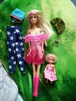Отдается в дар Куклы и кукольное