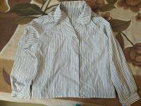 Отдается в дар Рубашка 46 размер