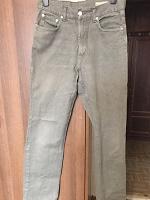 Отдается в дар Плотные джинсы для подростка/худенького мужчины