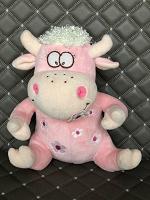 Отдается в дар Мягкая игрушка Корова