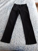 Отдается в дар Джинсы скини черные размер 40-42