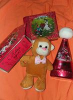 Отдается в дар Атрибуты в новый год — без хлопот (: