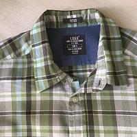 Отдается в дар Две рубашки на парня