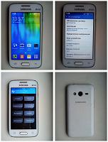 Отдается в дар Смартфон Samsung Galaxy Ace 4 Neo SM-G318H/DS