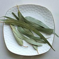 Отдается в дар Сушеные листья эвкалипта