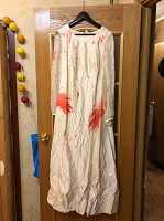 Отдается в дар Платье на Хелоуин