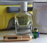 Отдается в дар «Jour D'Hermes Gardenia» Hermes