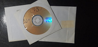 Отдается в дар Чистые dvd-диски