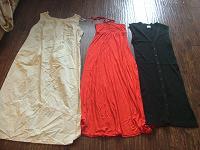 Отдается в дар Одежда для девушек от Марины