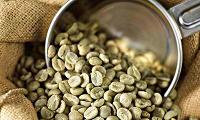 Отдается в дар Зелёный кофе
