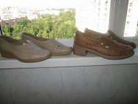 Отдается в дар обувь женская 38 размер