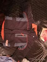 три курточки для малышей