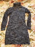 Отдается в дар Вязаные платья 44р