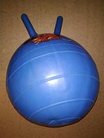 Отдается в дар Гимнастический мяч