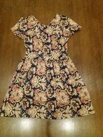 Отдается в дар 2 платья размер 44-46