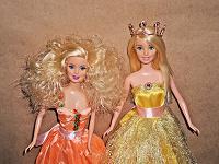 Отдается в дар Куклы типа Барби