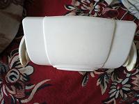 Отдается в дар Держатель для туалетной бумаги