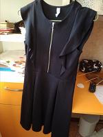 Отдается в дар Школьная одежда для девочки