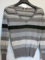 Отдается в дар Тонкий пуловер р 44-46