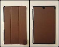Отдается в дар Чехол / обложка для планшета Sony