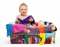 Отдается в дар Детские вещи 74-86 см