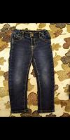 Отдается в дар Детские джинсы 92