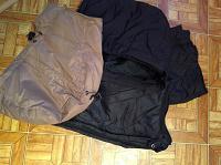 Отдается в дар 4 капюшона от курток рукодельницам