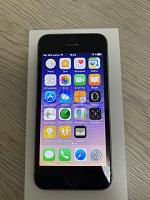 Отдается в дар iphone 5 S