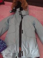 Отдается в дар Зимняя одежда для девочки 116-122