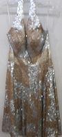 Отдается в дар Вечернее платье Jovani
