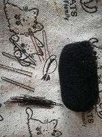 Отдается в дар Шпильки для волос