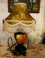 Отдается в дар Настольная лампа