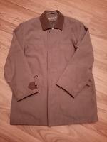 Отдается в дар Мужская куртка