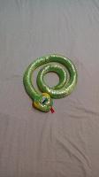 Мягкие игрушки: змейка и питон