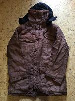 Отдается в дар 2 куртки для дачи, леса