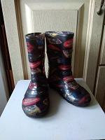 Отдается в дар Обувь мальчику 28 размер