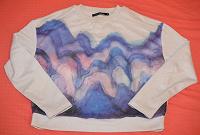 Отдается в дар свитер с 3д эффектом