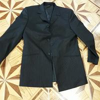 Отдается в дар мужской пиджак 48 р-р