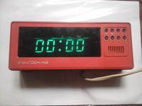 Отдается в дар Часы Электроника СССР